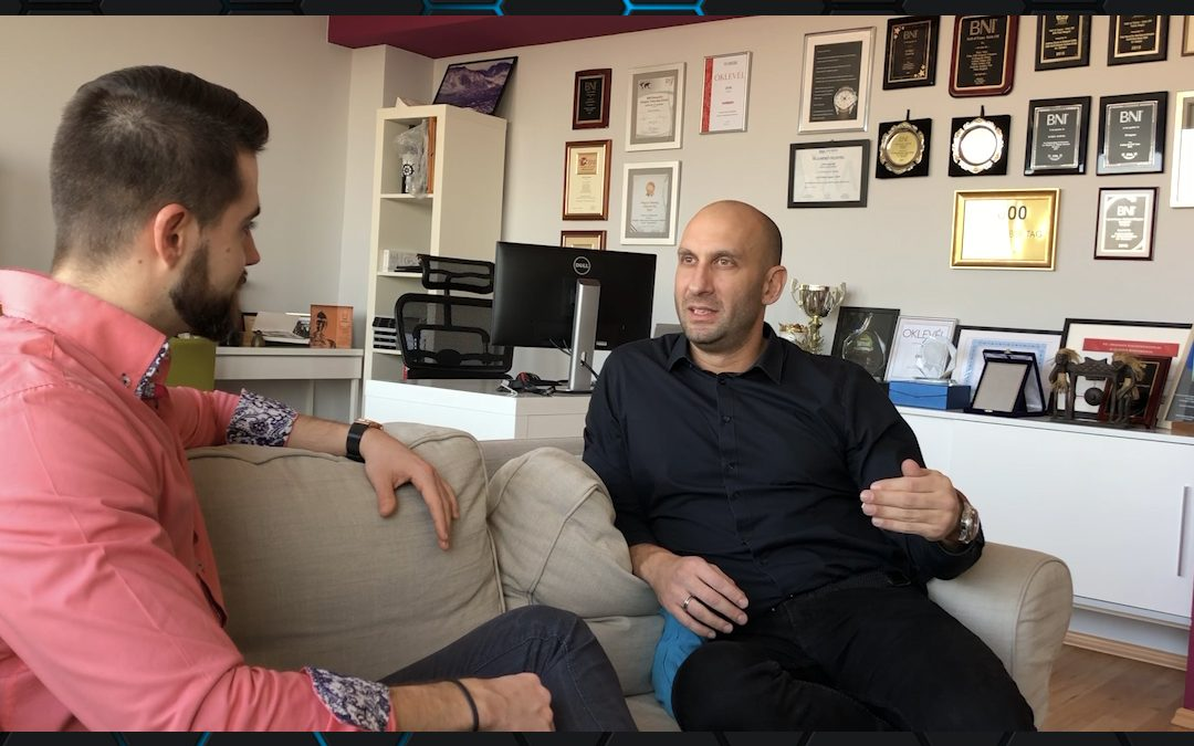 Avidor András BNI Hungary – interjú